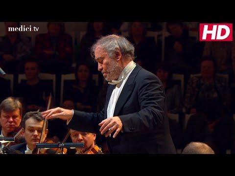 Valery Gergiev -  Bizet / Shchedrin / Alonso:  Carmen Suite
