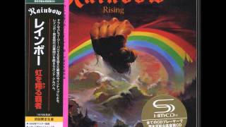 Rainbow  -  Rising (1976) (Full Album)