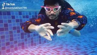 Singapore swimming montu lakhani Gujarat surendranagar