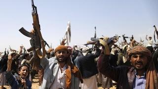 أخبار عربية - الحوثيون يوقفون نشاطات «يونيسيف» ومشاريعها