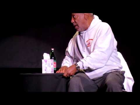 Bill Cosby Live at Genesee Theater in Waukegan IL Dec 2012
