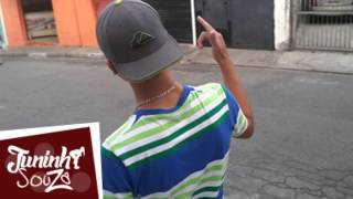 mc souza vai joga dj bruninho beat musica nova lançamento 2015