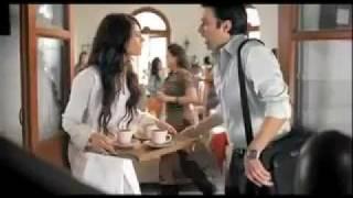 Ufone - Pakistani Ad featuring Miley Cyrus