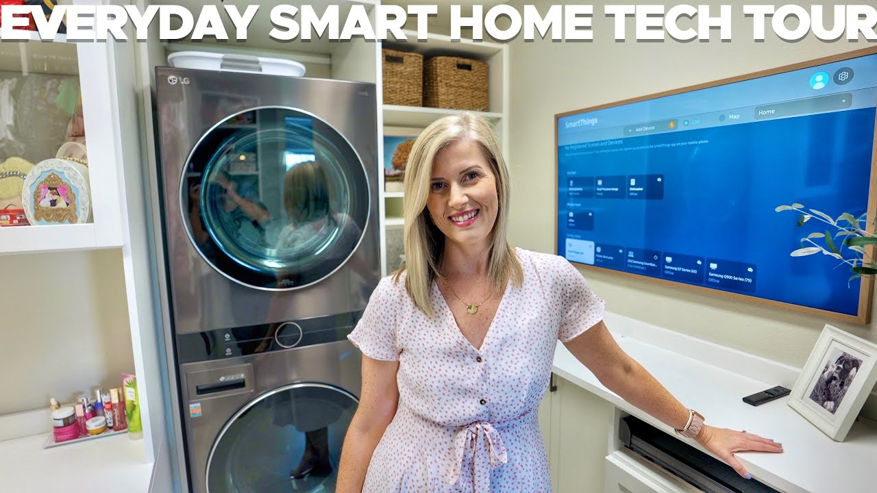 Ultimate Smart Home Tech Tour Everyday Edition 110.10 21021
