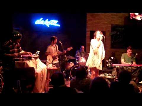 CeU at The Dakota Jazz Club