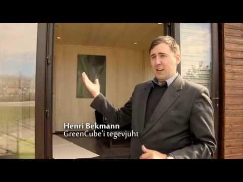 Virtsu GreenCube 2015