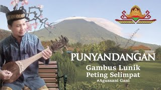 """GAMBUS LAMPUNG"" Traditional Musical Instruments"