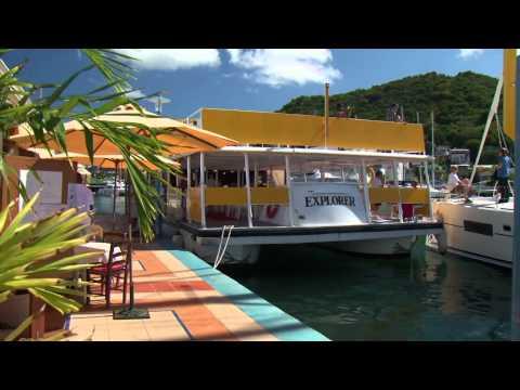 Ultimate Island Tour & Explorer Cruise