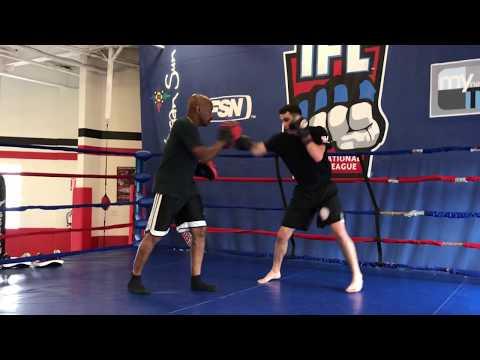 WARRIOR MMA Newmarket