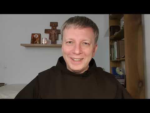 Bracia Wilcy. o. Franciszek Krzysztof Chodkowski. Słowo na Dobranoc  254 