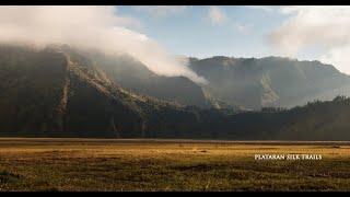 Plataran Silk Trails - Java Trails - Plataran Borobudur