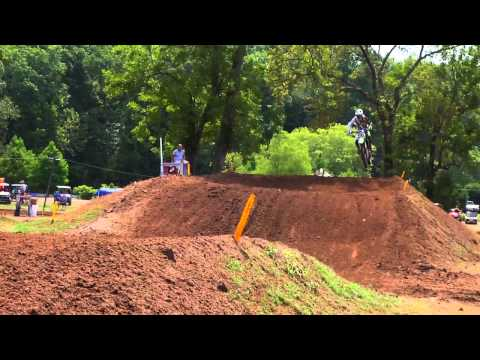 2011 MX SportsCenter from Loretta Lynn's – Thursday