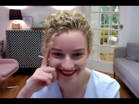 Julia Garner 'Ozark' chats playing 'extremely complicated' delinquent  GOLD DERBY