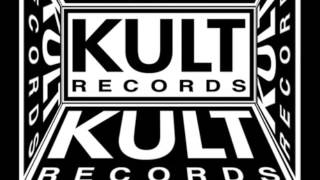 Tomy Villacorta - My Digital Expression ( Original La Familia Drums Mix) KULT RECORDS N.Y.C.
