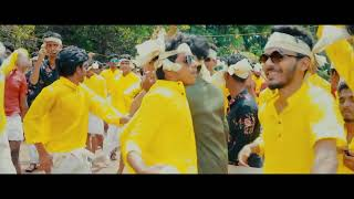 Onam celebration 2K19 | Blossom College | Kondotty