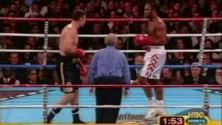 Lennox Lewis vs Vitali Klitschko  [1/3]