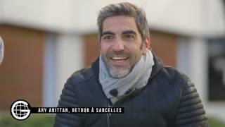 Le Gros Journal de Ary Abittan : retour à Sarcelles