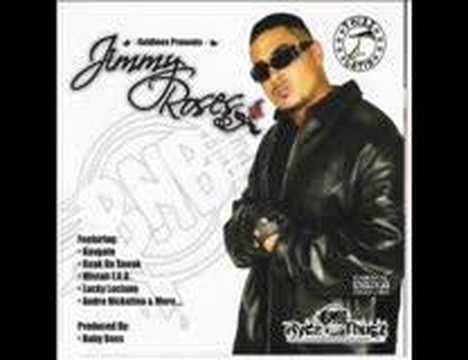 Jimmy Roses - Who Rock The Party