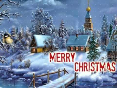 WE WISH YOU A MERRY CHRISTMAS  MERRY CHRISTMAS MERRY CHRISTMAS  JOHN WILLIAMSmpg