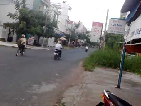 mio R6 kien giang mr  chay