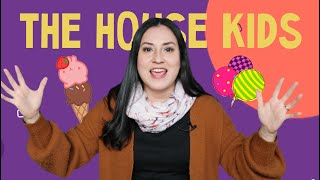 The House Kids: CREER (6X6 - episodio 1)