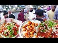 Wow Delicious Looks Amazing | Special Chicken Fry | Crispiest Indian Street Food