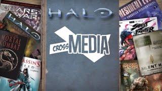 [G1 Reupp] X-Media Folge 1 - Halo mit Simon