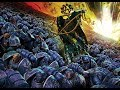 Traitor Legions  - The Alpha Legion