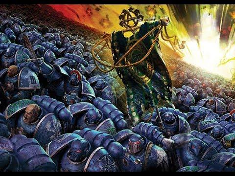 Killing Floor Wallpaper Hd Traitor Legions The Alpha Legion Youtube