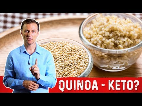 Quinoa Diet Details – Health Advantages of Quinoa