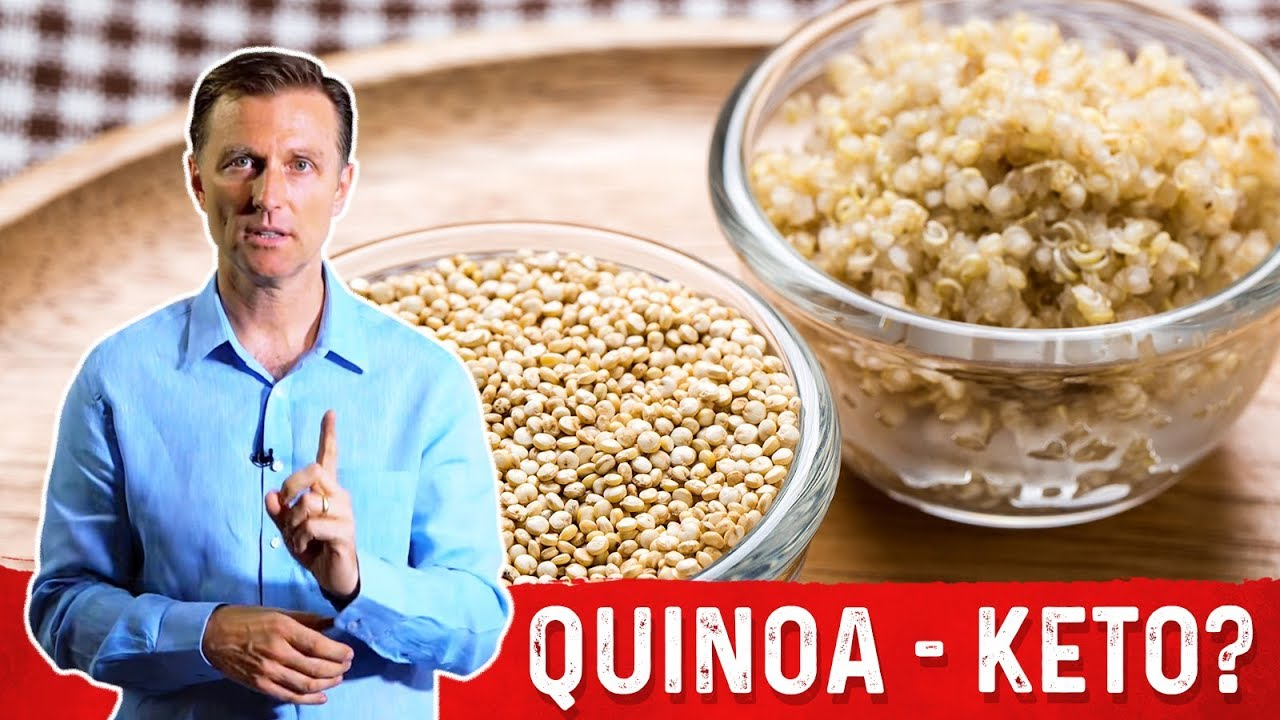is quenoia ok for keto diet