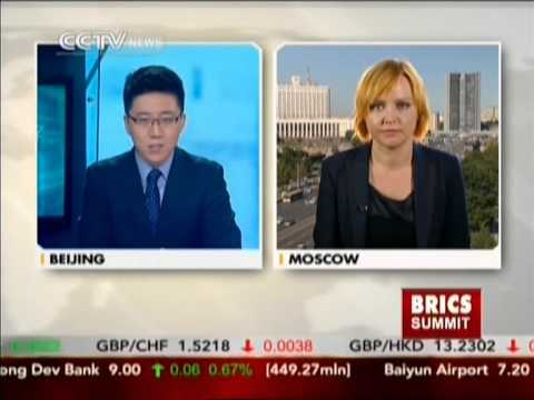 Significance of BRICS membership to Russia