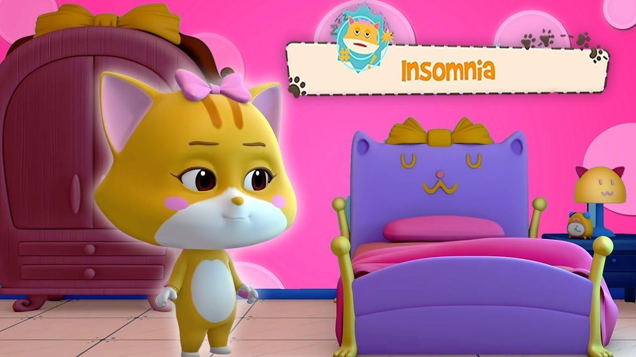 Download Insomnia   video ya watoto   Loco Nuts   Cartoon For Kids   Kids Tv Africa   Katuni za Swahili