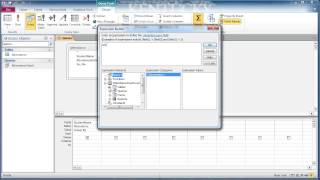Microsoft Access: Counting Yes/No Values - Part II
