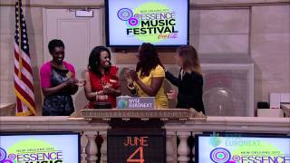 ESSENCE Magazine Highlights Essence Music Festival