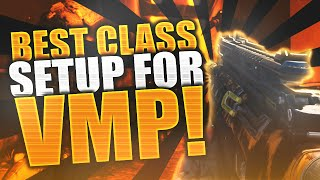black ops 3 bo3 best class setup vmp smg black ops 3 gameplay