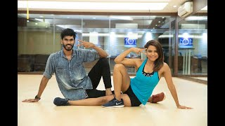URVASHI URVASHI | Dance Choreography | Shahid Kapoor | Yo Yo Honey Singh