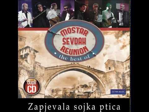 Mostar sevdah reunion - Zapjevala sojka ptica - (LIVE) - (Skenderija 2011)