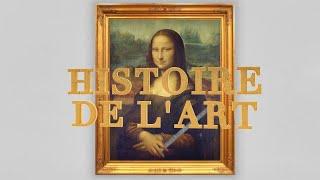 La Licence Histoire De L'Art Et Archéologie (sous-titres Français)