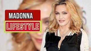 Pop Legend Madonna - Biography, Age, Net worth & More | CB Facts