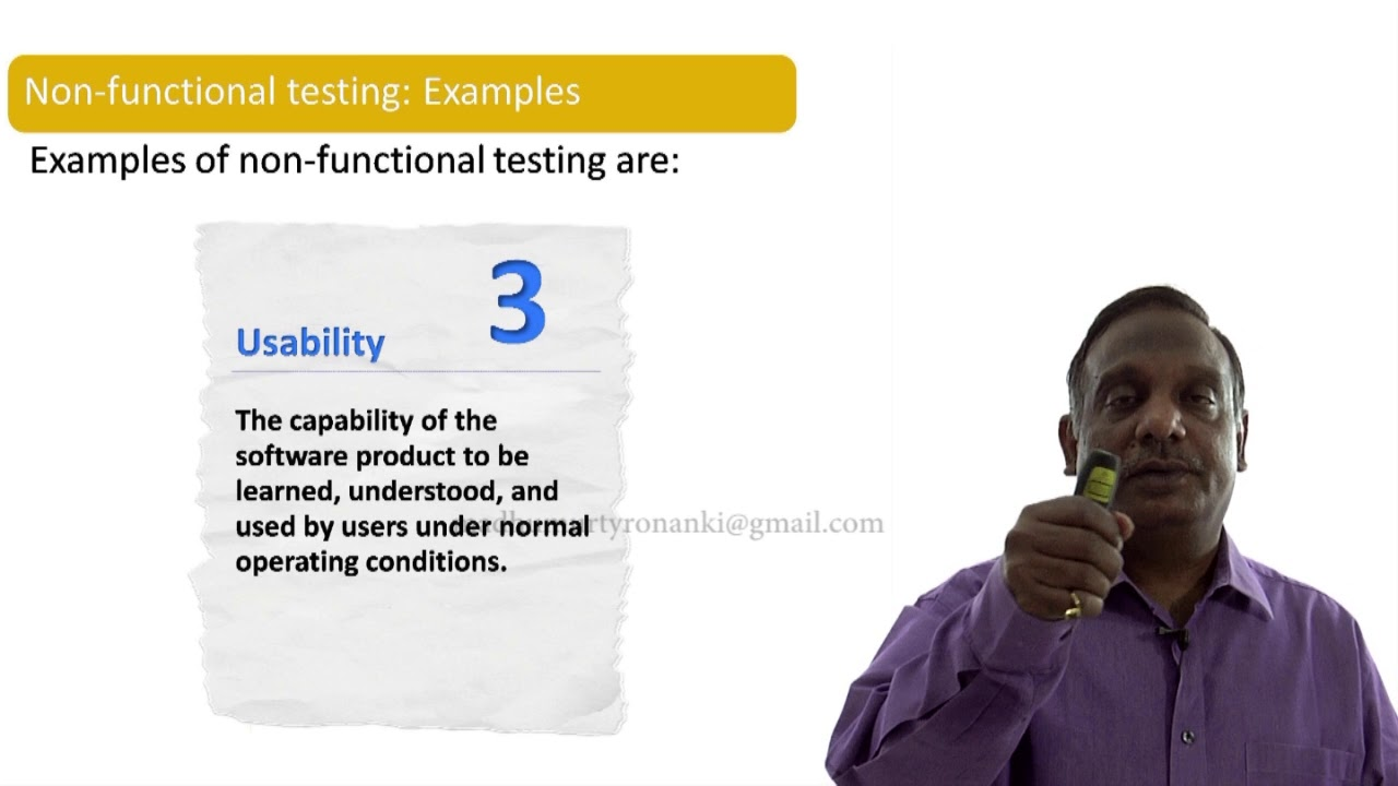 Software testing tutorials istqb certification chapter 21 software testing tutorials istqb certification chapter 21 test types xflitez Images
