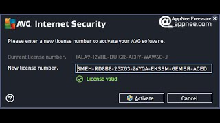 How to Want AVG Internet Security (2015 - 2018) serials keys-8MEH-RYGA4-P8CR8-WQV7A-7ZMJ4-8EMBR-ACED