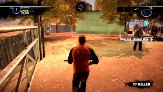 Dead Rising 2: Case Zero: Walkthrough - Part 3 - Let