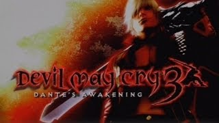 Devil May Cry 3 Trailer (RUS)