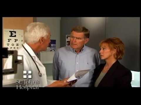 St. John's Hospital: The Care You Trust 1