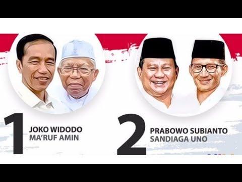 Khazanah 17 April 2019 - Memilih Pemimpin, Kewajiban Agama