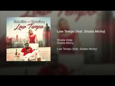 Low Tempo (feat. Shatta Michy)