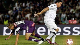 Ronaldo First Match After Retiring |HD| 1080p (17/06/2011)