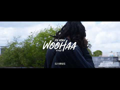 KY'ORiON - WOOHAA FREESTYLE ft. Pacit (prod. Mighty Joe)(Music Video @Mystikvisuals) #RETROFuTuRiSM2