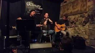 RIEDEL&KIELAK&ANDRZEJEWSKI - Love you so [Free cover] (Częstochowa, 13.05.16)
